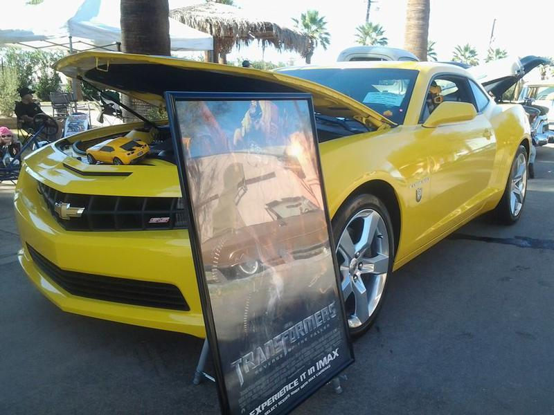 2010 chevy camaro transformer special edition for sale in autos post. Black Bedroom Furniture Sets. Home Design Ideas